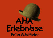 Logo von AHA Erlebnisse Peter A.H. Meier