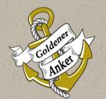 Firmenlogo: Goldener Anker