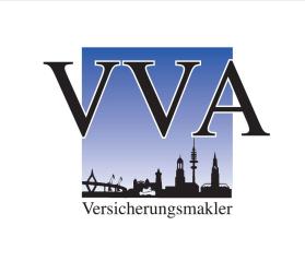 Firmenlogo: VVA GmbH Versicherungs- Vermittlungs- Assekuranz GmbH Versicherungsmakler Guido Steyer