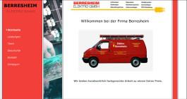 Berresheim Elektro GmbH Düsseldorf