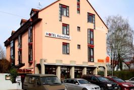 Hotel Körschtal Stuttgart