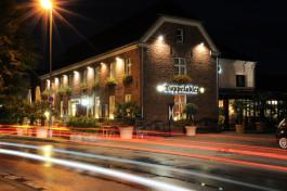 Hotel-Restaurant Doppeladler Familie Jagodic Hotel - Steakhaus - Fischspezialitäten Rees