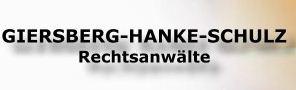 Bild zu Rechtsanwälte Hanke-Schulz in Cottbus