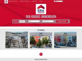 ERA Radius Immobilien Immobilienmakler Berlin