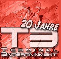 Bild: T3 TERMINAL ENTERTAINMENT GmbH in Frankfurt am Main