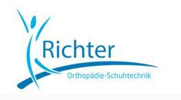 Bild zu Richter Orthopädie-Schuhtechnik in Berlin