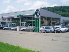 Das Autohaus