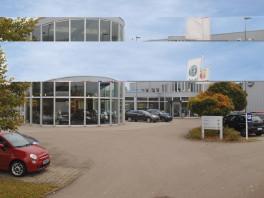 Autohaus Kummich GmbH Essingen, Württemberg