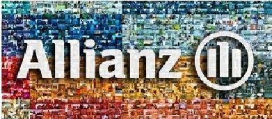 Logo von Allianz Generalvertretung Holger Hanske