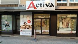 Activa Ästhetic Heilbronn, Neckar