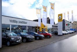 Willy Müller - Automobil GmbH Leverkusen