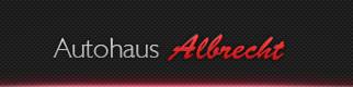 Logo von Autohaus Siegmar Albrecht