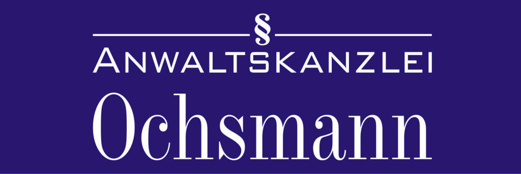 Bild zu Anwaltskanzlei Ochsmann in Zwickau