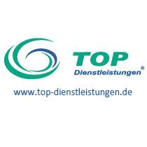 Bild zu TOP Gebäudereinigung Sachsen GmbH & Co.KG in Dresden