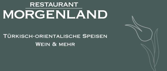 Bild zu Restaurant Morgenland Türkisch - orientalische Speisen, Wein und mehr in Berlin