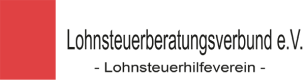 Firmenlogo: Lohnsteuerberatungsverbund e.V. - Beratungsstelle Jenni Großmann