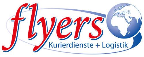 Bild zu flyers Kurierdienste und internationale Spedition GmbH in Köln