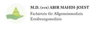 Firmenlogo: M.D. (SYR) Abir Mahdi-Joest