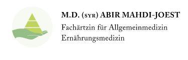 M.D.(SYR) Abir Mahdi-Joest