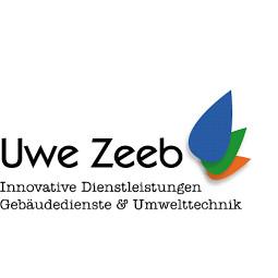 Bild zu Uwe Zeeb Gebäudedienste & Umwelttechnik in Bad Dürkheim