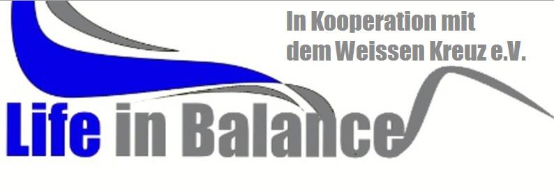 Bild zu Life in Balance - Anna Gossen in Bergneustadt