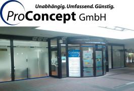 Pro Concept GmbH Jülich