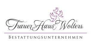 Firmenlogo: TrauerHaus Wolters