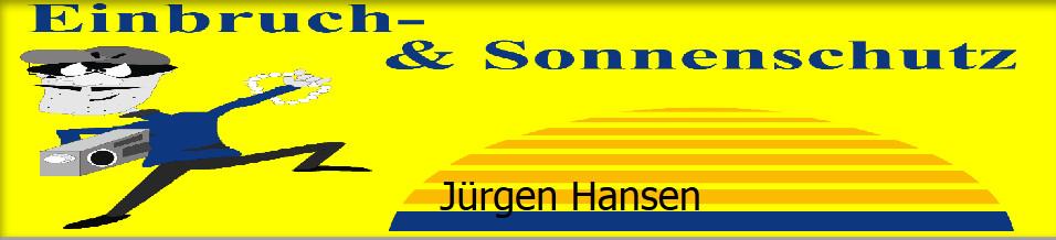 Bild zu Einbruch- & Sonnenschutz Hansen in Trittau