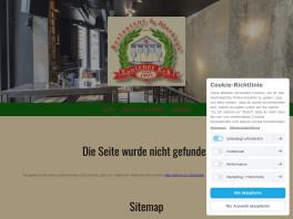 Xantener Eck Restaurant und Bierhaus Berlin