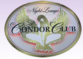 Nachtclub Condor - CC Gastronomie GmbH in Bad Segeberg