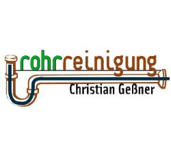 Bild zu Rohr - und Kanalreinigung Geßner in Nittendorf
