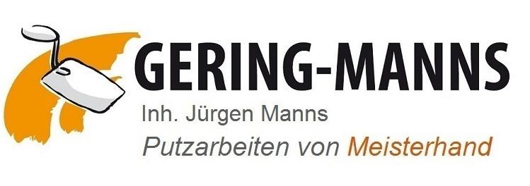 Gering - Manns