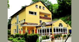 Goldbächel Hotel und Restaurant Wippel Wachenheim an der Weinstraße