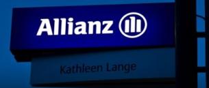 Firmenlogo: Allianz Hauptvertretung Kathleen Lange