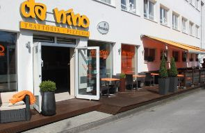 trattoria pizzeria da nino dortmund pizzeria aplerbeck. Black Bedroom Furniture Sets. Home Design Ideas