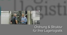Lösch Lager/Logistik Mannheim