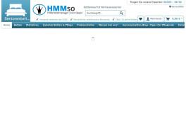 HMM s.o. Seniorenbett.org Wedel