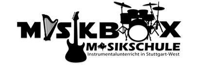 Bild zu Musikschule Musikbox Stuttgart in Stuttgart