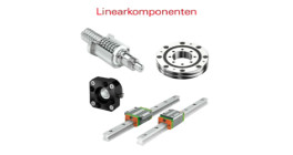 GETOtec Linear Motion & Systems München