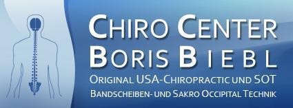 Bild zu ChiroCenter - Neurochiropraktisches Gesundheitszentrum Boris Biebl in Bottrop