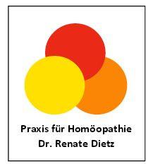 Bild zu Dr. med. Renate Dietz Homöopathie in Hilden