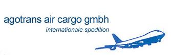Bild zu Agotrans Air Cargo GmbH in Frankfurt am Main