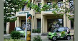 SI-Wohnungsmarkt Chemnitz, Sachsen