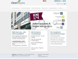 Clean4you, Stefan Pitsch Wittlich