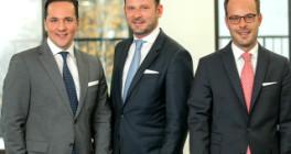 Bakerfield Human Capital GmbH Frankfurt am Main