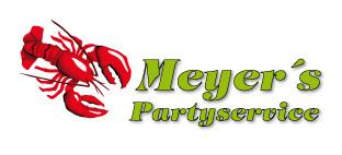 Bild zu Meyer's Partyservice in Hamburg