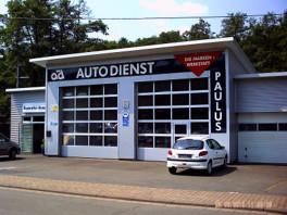 Paulus Automobilservice