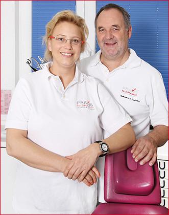 Bild der Praxis für Zahnmedizin Dr. Henne & Dr. Krauss