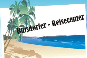 Firmenlogo: Buisdorfer Reisecenter