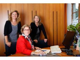 Allianz-Generalvertretung Elisabeth Lehle-Leuchtenmüller Chieming